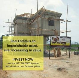 Mixed   Use Land Land for sale Third Mainland Bridge Oworonshoki Gbagada Lagos