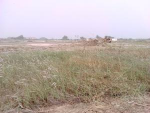 Residential Land Land for sale Behind Valley Point Hotel Sangotedo Lagos