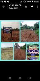 Mixed   Use Land Land for sale Porogun Shagamu Interchange by International Breweries Sagamu Ogun
