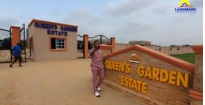 Mixed   Use Land Land for sale Berry Court Omole Phase 2 Extension Isheri Egbe/Idimu Lagos