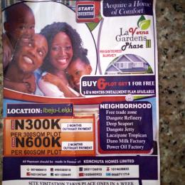 Mixed   Use Land Land for sale Ibeju lekki Ogogoro Ibeju-Lekki Lagos