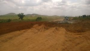 Land for sale Behind Loyola Jesuit School, Gidan Mango, Orozo Sub-Urban District Abuja