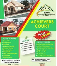 Land for sale Free Trade Zone Area, Dangote refinery, Osoroko, Ibeju Lekki, Lagos. Ibeju-Lekki Lagos - 1