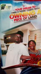 Land for sale Ipo-omagwa Ikwerre Rivers