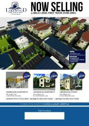 Residential Land Land for sale Ibeju-Lekki Free Trade Zone Ibeju-Lekki Lagos