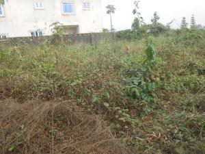 Residential Land Land for sale Osongama Estate, Uyo. Uyo Akwa Ibom
