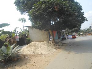 Land for sale 2Lane Nsikak Eduok Avenue, Uyo Uyo Akwa Ibom