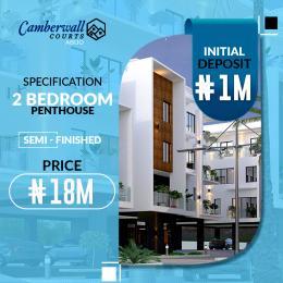 Residential Land Land for sale Abijo Ibeju-Lekki Lagos