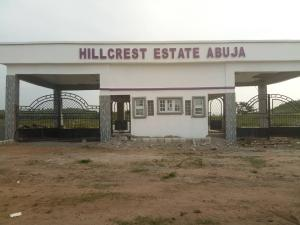 Residential Land Land for sale Sabo Lugbe off Airport Road Abuja FCT Lugbe Abuja