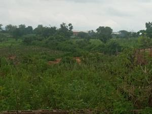 Serviced Residential Land Land for sale Akonike Enugu Along Nsukka New Road Enugu Enugu Enugu