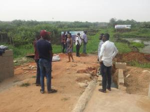 Land for sale - Arepo Arepo Ogun