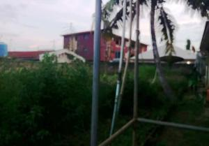 Residential Land Land for sale Asa Dam; Ilorin Kwara
