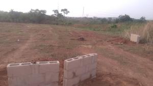 Serviced Residential Land Land for sale Located Right Behind The Asaba Airport 10Minutes Drive From The Benin Asaba Expressway Asaba Delta