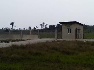 Serviced Residential Land Land for sale behind 2nd niger bridge  Asaba Delta