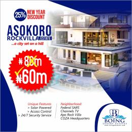 Mixed   Use Land Land for sale Sharing neighborhood with Federal SARS channel the etc Asokoro Abuja