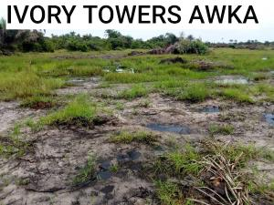 Serviced Residential Land Land for sale Mgbakwu town,  Awka North Anambra