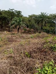 Residential Land Land for sale Umuoji Akanabu village umuoji Awka South Anambra