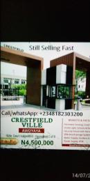Residential Land Land for sale Very Close To Awoyaya Garage  Awoyaya Ajah Lagos
