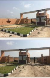 Residential Land Land for sale Bogije lekki epe express way Bogije Sangotedo Lagos
