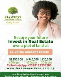 Commercial Land Land for sale Behind HFP, Paving Stone,Eleko Where People Have Built And Started Living Eleko Ibeju-Lekki Lagos