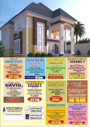 Residential Land Land for sale Eluju, Ibeju lekki Eluju Ibeju-Lekki Lagos