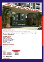 Commercial Land Land for sale Nkubor village Emene Enugu east local government Enugu state Enugu Enugu