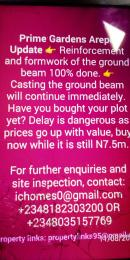 Residential Land Land for sale Behind Innoson Factory, Akonike, Enugu State  Aninri Enugu
