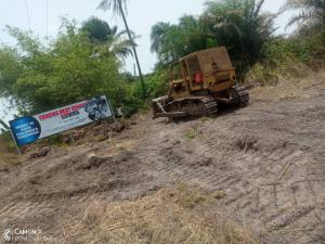 Serviced Residential Land Land for sale Epe  Epe Road Epe Lagos
