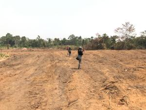 Serviced Residential Land Land for sale Ibonwon Epe Lagos Epe Road Epe Lagos