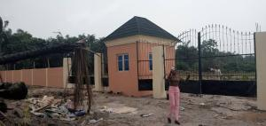 Serviced Residential Land Land for sale Igboye Epe Lagos Epe Road Epe Lagos