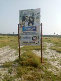 Residential Land Land for sale 55minutes drive from La Capaigne Tropicana Free Trade Zone Ibeju-Lekki Lagos