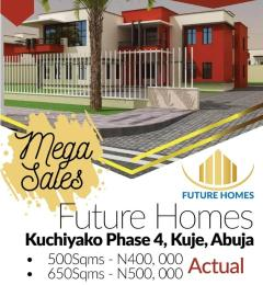 Mixed   Use Land Land for sale Future Homes Estate Kuje Abuja