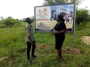 Mixed   Use Land Land for sale Golden Palm Estate Is Located In Mgbakwu Village Awka Anambra Stateb Nigeria  Anambra East Anambra