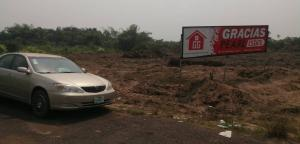 Mixed   Use Land Land for sale Located At Ise Town  Few minutes Drive From Lacampaigne Tropicana Beach Ibeju-Lekki Lagos Nigeria  Ise town Ibeju-Lekki Lagos