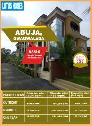 Mixed   Use Land Land for sale Abuja Gwagwalada Abuja