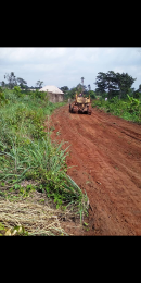 Serviced Residential Land Land for sale Along Udi Road By Four Corner Juntion  Enugu Enugu Enugu