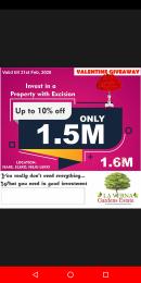 Serviced Residential Land Land for sale Ibare Eleko Ibeju-lekki along Epe expressway Eleko Ibeju-Lekki Lagos