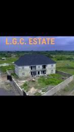 Serviced Residential Land Land for sale Along the proposed lekki international airport Eleranigbe Ibeju-Lekki Lagos