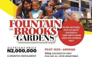 Residential Land Land for sale 1 minute drive from Lekki Epe Express Way Ibeju-Lekki  Eputu Ibeju-Lekki Lagos