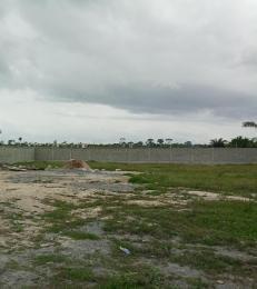 Serviced Residential Land Land for sale Eleko Beach Road Off Lekki Epe Express Road Ibeju Lekki Lagos Eleko Ibeju-Lekki Lagos