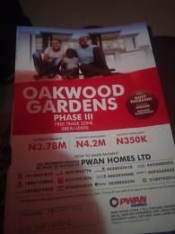 Serviced Residential Land Land for sale Ibeju Lekki Free Trade Zone Ibeju-Lekki Lagos