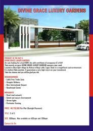 Serviced Residential Land Land for sale Okun Ojeh village, by Alatise Ibeju-Lekki Lagos