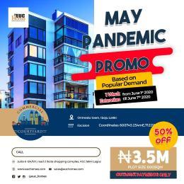Commercial Property for sale Orimedu Ibeju-Lekki Lagos