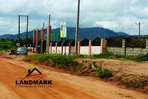 Residential Land Land for sale Queens Garden Estate. Kuje Abuja