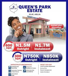 Residential Land Land for sale .. Kuje Abuja