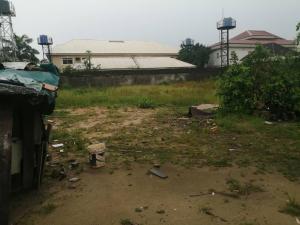Land for sale Off Christ Avenue Lekki Phase 1 Lekki Lagos