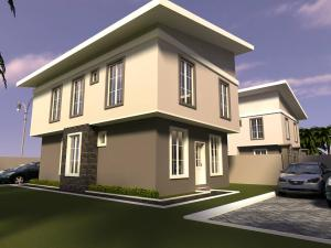 Serviced Residential Land Land for sale Lekki Scheme 2, Okun Ajah Ajah Lagos