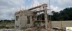 Land for sale llagbo community îbeju lekki few minutes drive after dangote private jetty Ibeju-Lekki Lagos