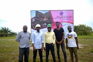 Mixed   Use Land Land for sale Igbogun Road, after la campaign tropicana LaCampaigne Tropicana Ibeju-Lekki Lagos