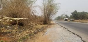 Residential Land Land for sale Mowe Obafemi Owode Ogun